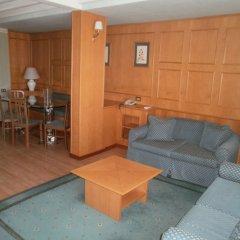 Отель Residence Garden 4* Люкс с различными типами кроватей
