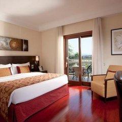 Отель Courtyard Rome Central Park 4* Стандартный номер разные типы кроватей