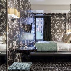 Room Mate Grace Boutique Hotel 3* Стандартный номер с различными типами кроватей