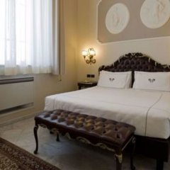 Park Hotel Pacchiosi 5* Полулюкс