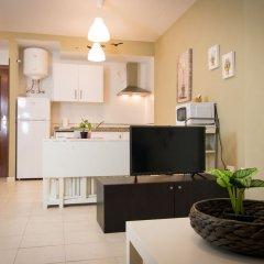 Апартаменты Holidays2Malaga Juan de Mena Apartments комната для гостей фото 8