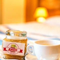 Гостиница Jam Lviv 3* Номер Эконом с разными типами кроватей фото 10
