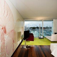 Altis Belém Hotel & Spa 5* Номер Делюкс с различными типами кроватей