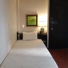 Memory Hotel 2* Стандартный номер с различными типами кроватей