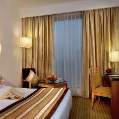 Отель Park Inn Jaipur 4* Стандартный номер с различными типами кроватей