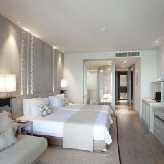 Отель Pullman Phuket Arcadia Naithon Beach 5* Номер Делюкс с различными типами кроватей фото 2