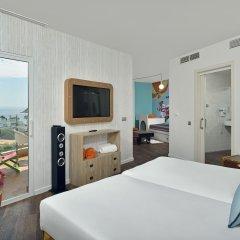 Отель Sol Katmandu Park & Resort 4* Люкс с различными типами кроватей
