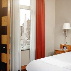 Отель Swissotel Amsterdam комната для гостей фото 6