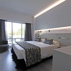 Hotel Pamplona 4* Стандартный номер с различными типами кроватей