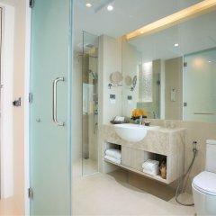 Отель Splash Beach Resort 5* Люкс повышенной комфортности с различными типами кроватей фото 4