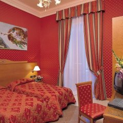 Hotel Contilia комната для гостей фото 5