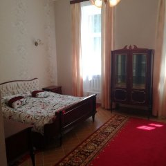 Гостиница Иерусалимская 2* Люкс с различными типами кроватей