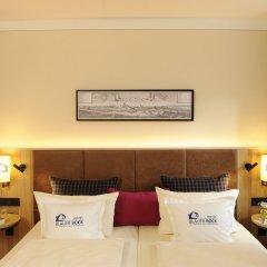 Hotel Blauer Bock комната для гостей фото 10
