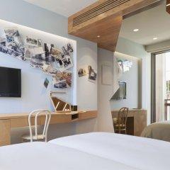 New Hotel 5* Стандартный номер с различными типами кроватей фото 5