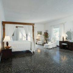 Отель Jamaica Inn 4* Люкс с различными типами кроватей фото 2