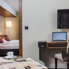 Austria Trend Hotel Bosei Wien 4* Полулюкс с различными типами кроватей