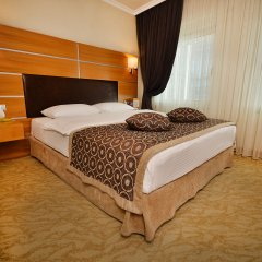 Ankara Plaza Hotel комната для гостей