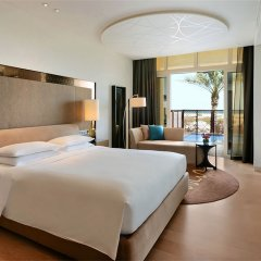 Park Hyatt Abu Dhabi Hotel & Villas 5* Люкс с различными типами кроватей фото 14