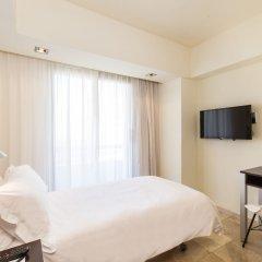 Expo Hotel Barcelona 4* Стандартный номер с различными типами кроватей фото 16