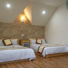 Hoa Nang Hotel 2* Улучшенный номер