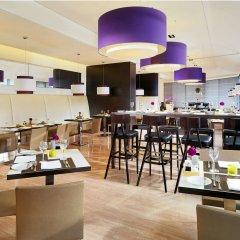 Sheraton Munich Arabellapark Hotel ресторан фото 2