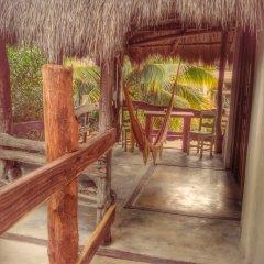 Отель Posada del Sol Tulum 3* Стандартный номер с различными типами кроватей