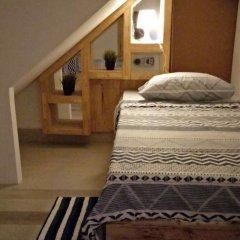Отель Blu Cabin Ari Stylish Gay Poshtel 2* Бунгало с различными типами кроватей