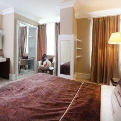 Citycenter Hotel 4* Стандартный номер