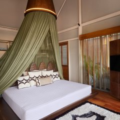 Отель Keemala 5* Вилла с различными типами кроватей фото 3