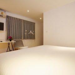 Safari Beach Hotel 3* Стандартный номер с различными типами кроватей фото 2