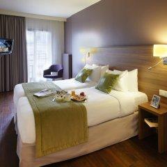 Отель Citadines Les Halles Paris комната для гостей фото 4