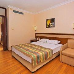 Отель Lyra Resort - All Inclusive 4* Стандартный семейный номер