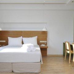 Отель A for Athens 3* Стандартный номер с разными типами кроватей