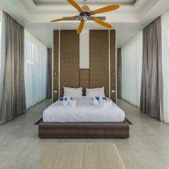 Отель Gatsby Rawai Villa 5* Вилла с различными типами кроватей