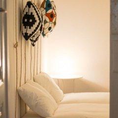 Nest House Lisbon Hostel Стандартный номер