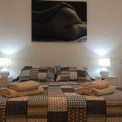 Отель Ever House Atocha Апартаменты с различными типами кроватей