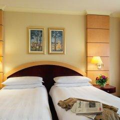 Отель InterContinental Frankfurt 5* Стандартный номер с различными типами кроватей