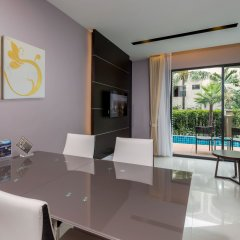 Отель The Charm Resort Phuket 4* Полулюкс с различными типами кроватей фото 4