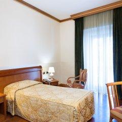 Hotel Marconi 4* Стандартный номер с различными типами кроватей фото 15