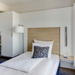 Welcome Hotel Frankfurt комната для гостей фото 7