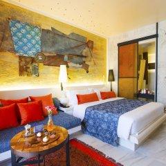 Siam@Siam Design Hotel Bangkok 4* Стандартный номер с различными типами кроватей фото 22