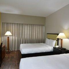 Pacific Bay Hotel 2* Улучшенный номер с различными типами кроватей