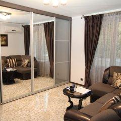 Апартаменты TVST Apartments Bolshoi Kondratievskii Студия с различными типами кроватей