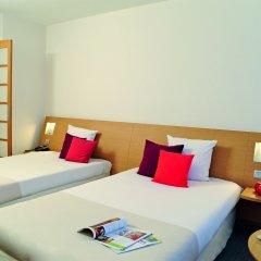 Отель Novotel Muenchen City 4* Стандартный номер фото 7
