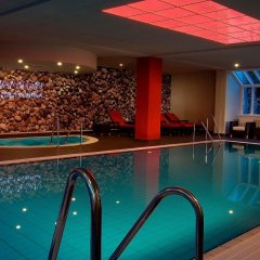 Munich Marriott Hotel фитнесс-зал фото 2