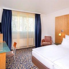 Best Western Hotel Kantstrasse Berlin 4* Номер Бизнес с различными типами кроватей