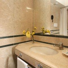 Hotel Delle Vittorie 3* Стандартный номер с двуспальной кроватью