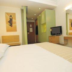 Отель CAPSIS 4* Стандартный номер фото 20