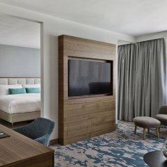 Vienna Marriott Hotel 5* Полулюкс с различными типами кроватей фото 4