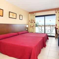 Hotel Puente Real 4* Стандартный номер с различными типами кроватей